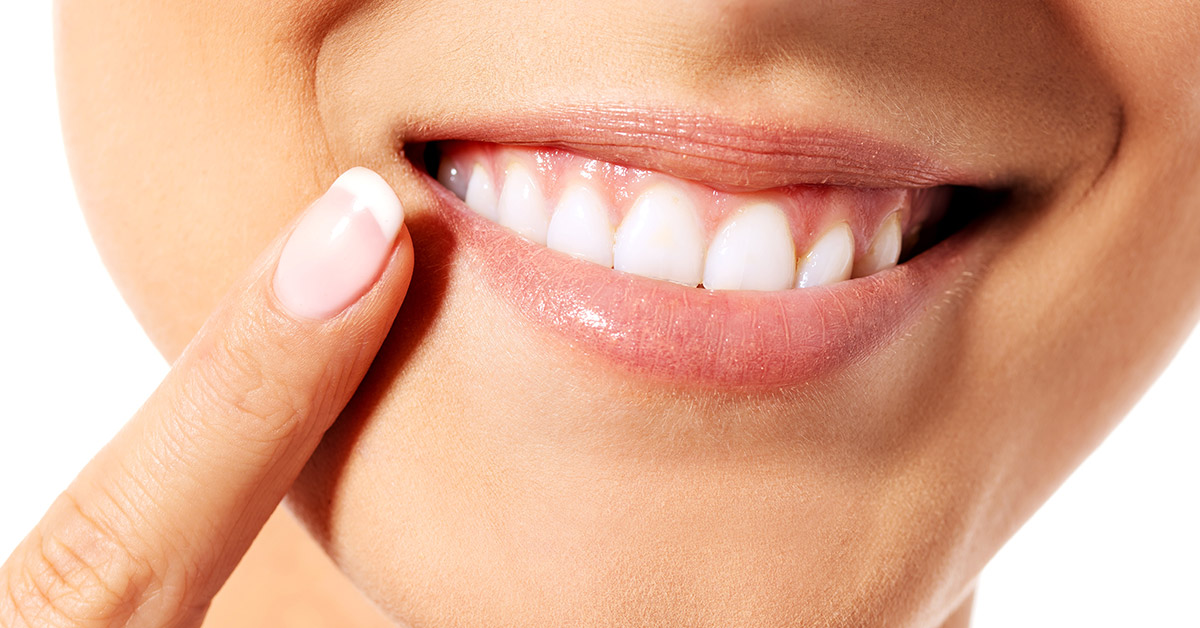 Some Awesome Health Benefits of Straight Teeth